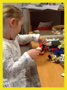 Building Blocks June 2016