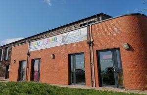 Hope Family Centre, Bromyard
